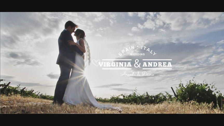 Videos de boda en Segovia