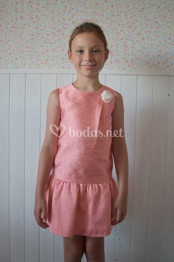 Vestido de fiesta Florencia