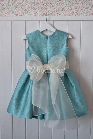 Vestido de ceremonia Venecia