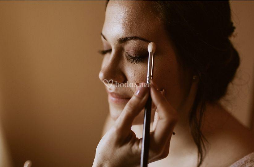 If Makeup by Ingrid