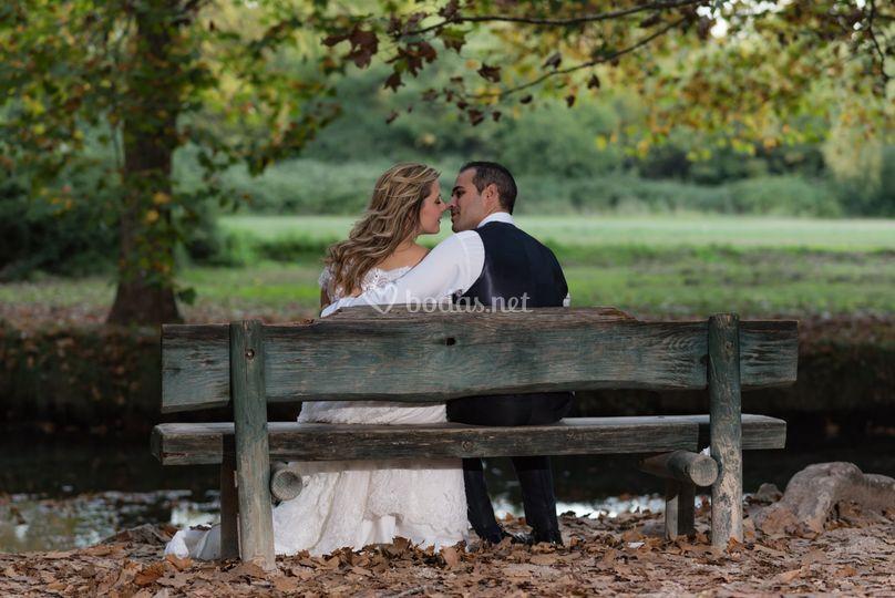 Pos boda de Alicia y Angel