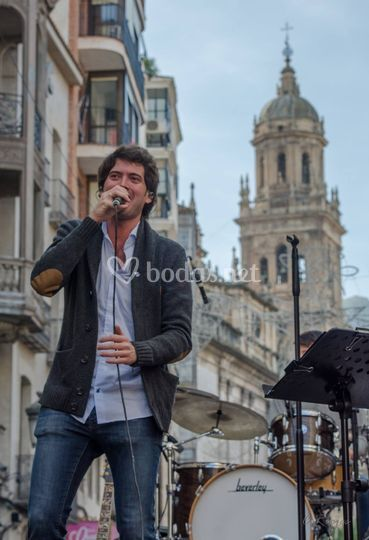 """La Carrera"". Jaén"