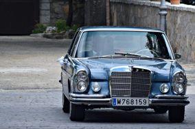 Jose - Mercedes 280SE