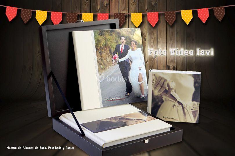 Foto Video Javi