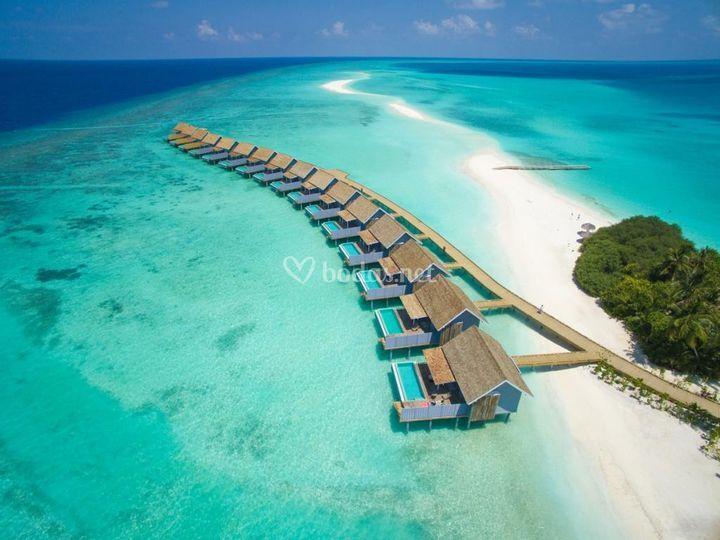 Kuramathi Maldivas