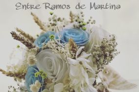 Entre Ramos de Martina
