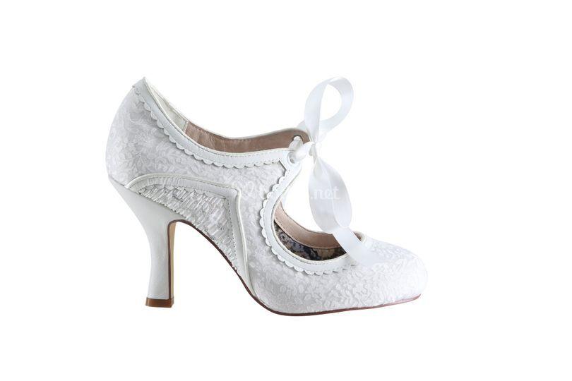 Zapatos Bianca
