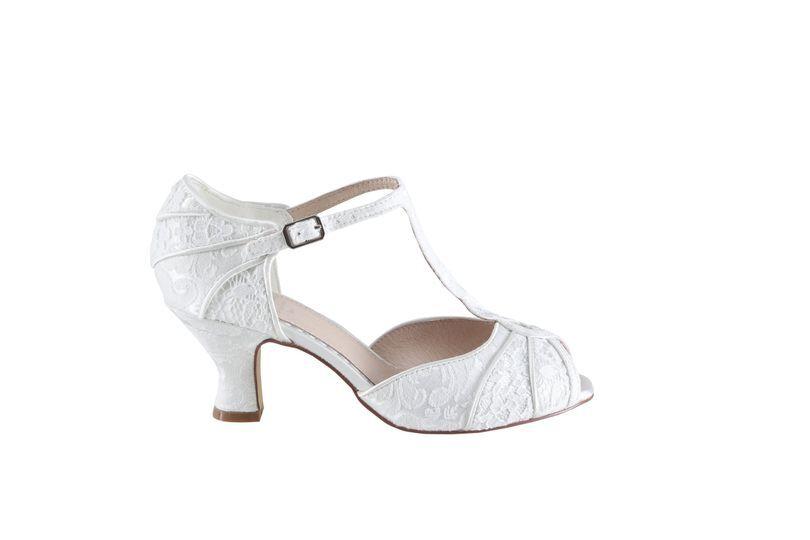 Zapatos Greta