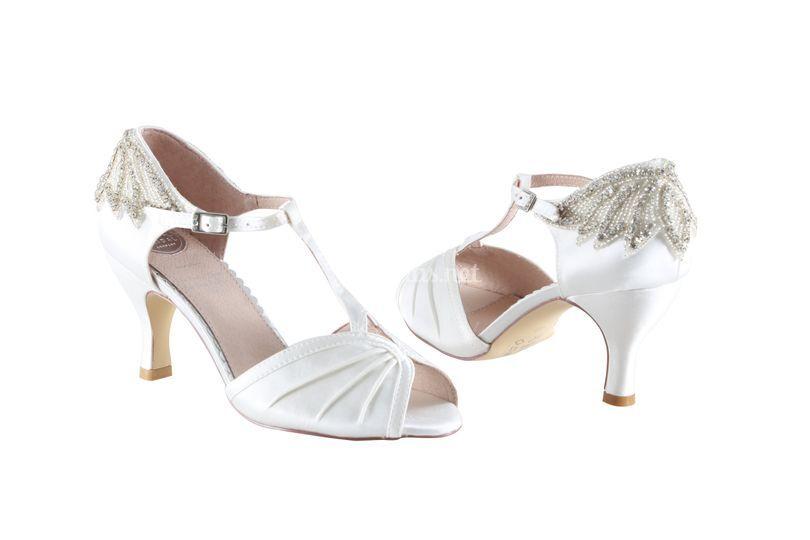 Zapatos Jessie
