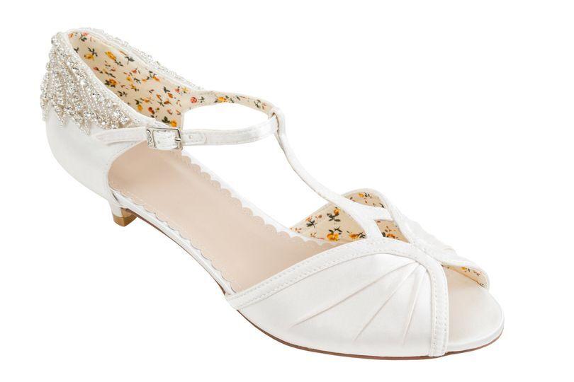 Zapatos Rosetta