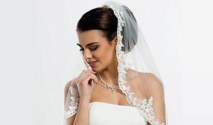 Odilia Bridal 1