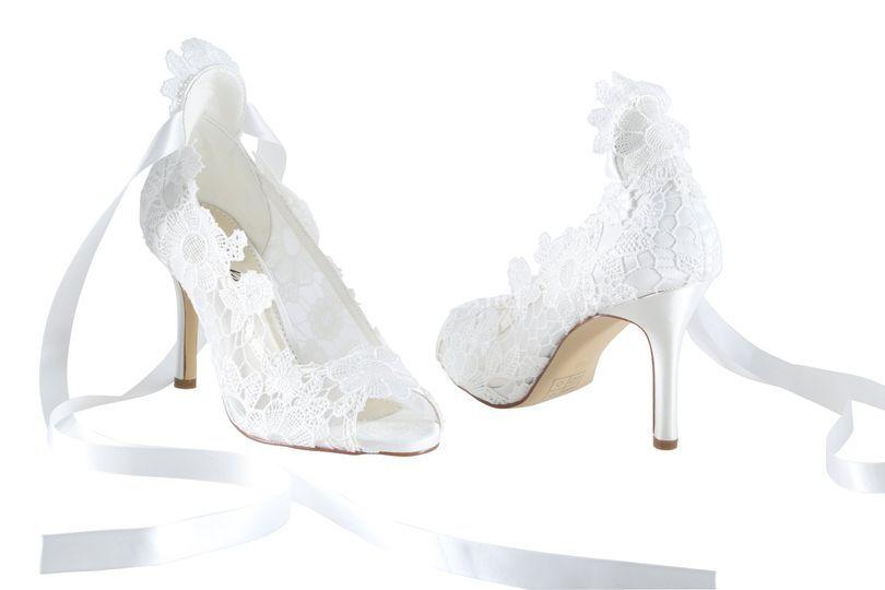 Zapatos Violet