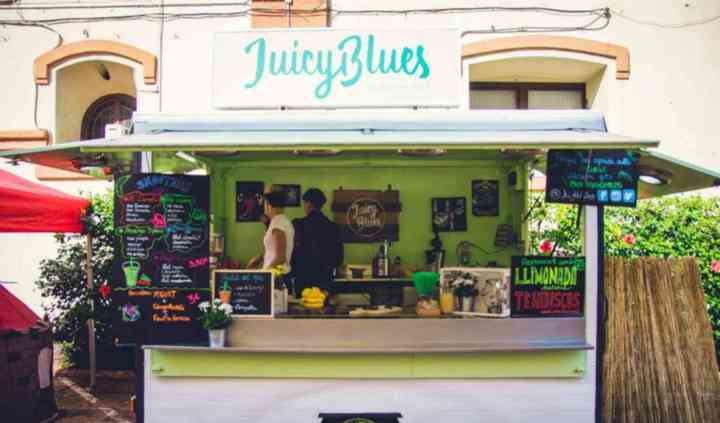 Juicy Blues