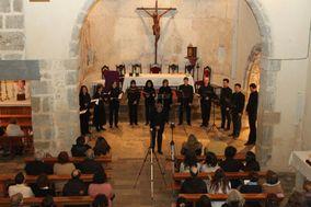 Coro Tomás Luis de Victoria