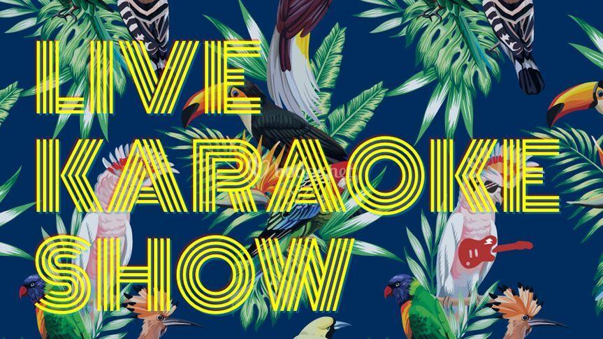 Live Karaoke Show