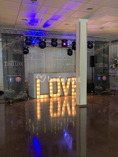Montaje Cube The Luxe 2019