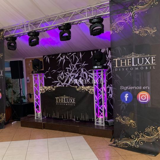 Evolution The Luxe 2019