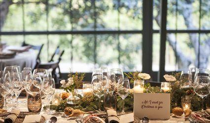 Can Borrell Weddings & Events