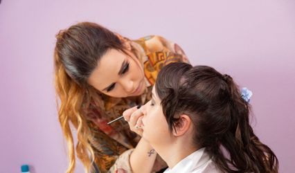 Beatriz Gutiérrez Makeup 1