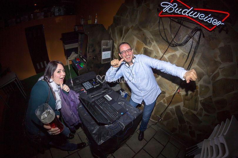 Pub Mc Claud Vélez-Málaga