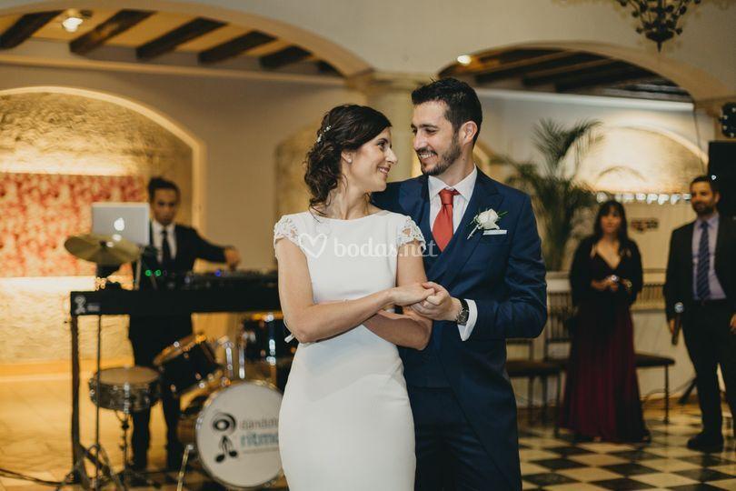 Tu Baile. Natalia y Ciro