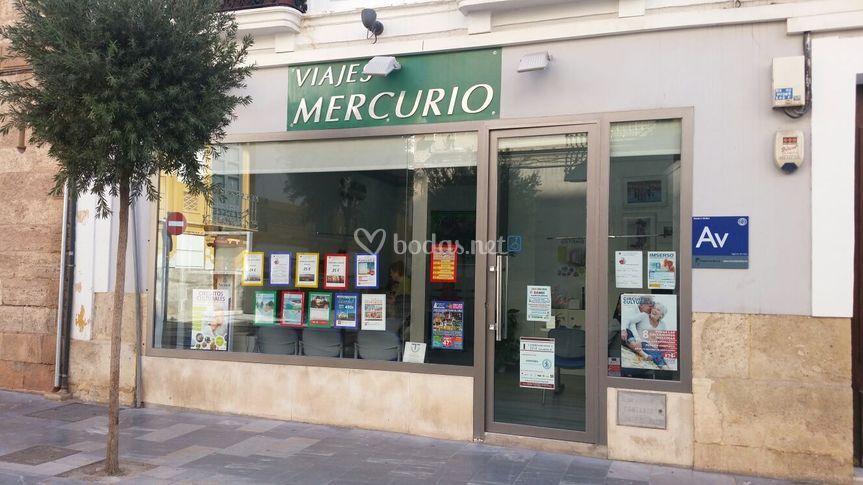Viajes Mercurio