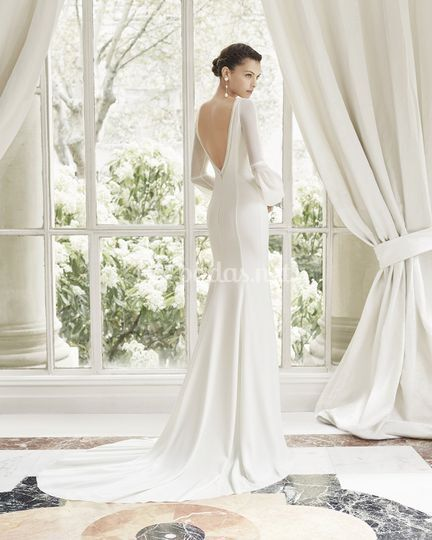 Vestidos de madrina de boda en pamplona