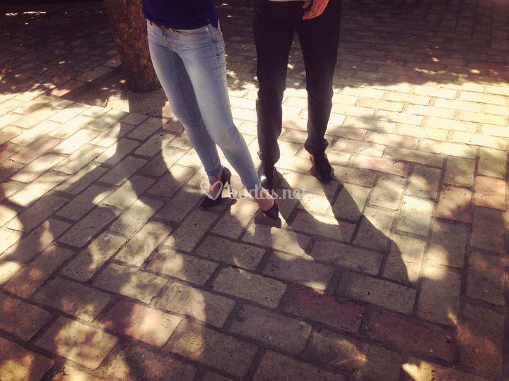 Fran & Laura
