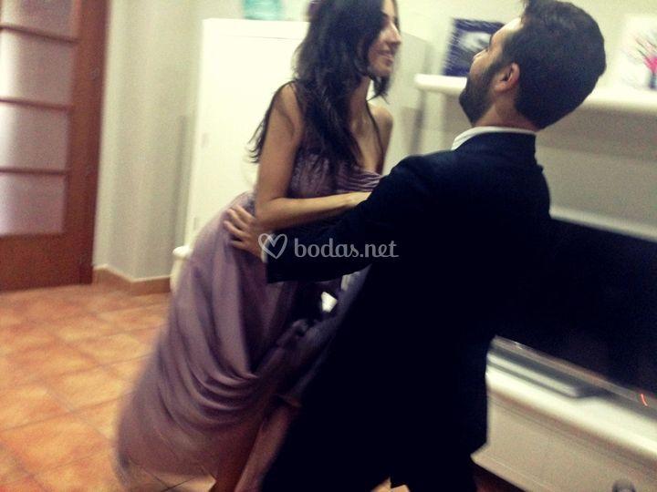 Noeli & Jose