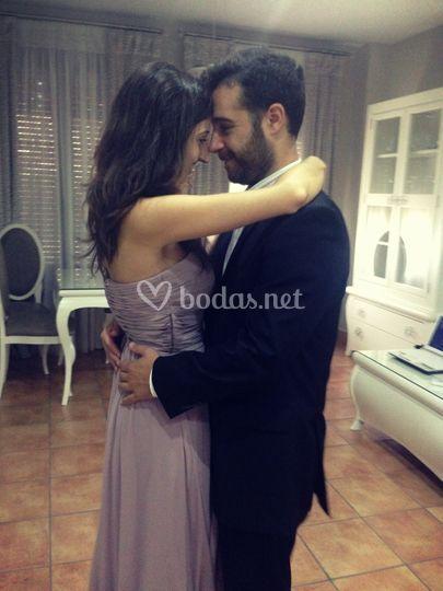 Noelia & Jose