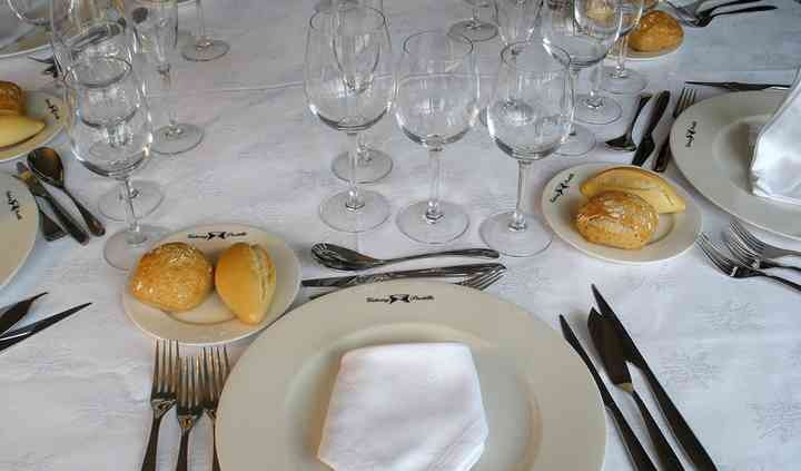 Portilla Catering