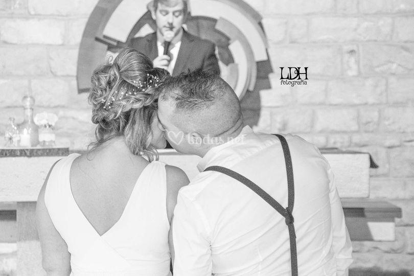 MIentras nos casamos