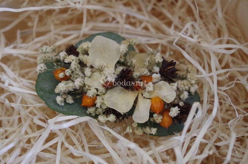 Flor de Caramel