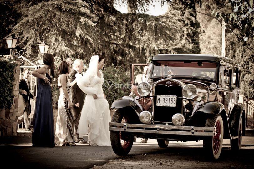 Fotografia boda Ciudad Real