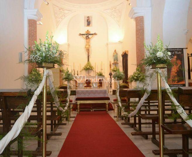 Resultat d'imatges de paterna de rivera iglesia