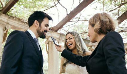 Fátima Doménech - Oficiante de bodas civiles