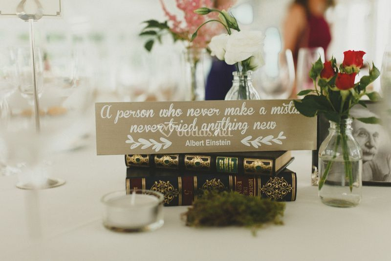Mesas decorativas de vintage bodas foto 2 - Mesas decorativas ...