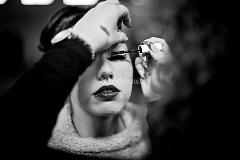 Maquillaje para todo tipo de eventos