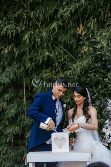 Wedding A&D