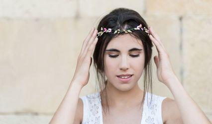 Natalia Make Up y Cristina Diez 1
