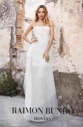Vestidos de novia precios lleida