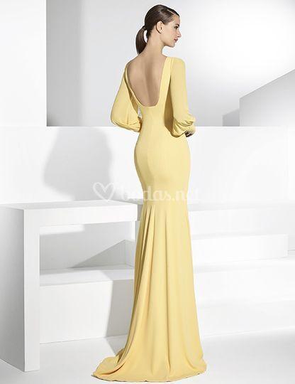7cb8559bf Vestidos de fiesta manu alvarez precios – Vestidos baratos