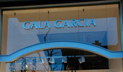 Gala García Novias
