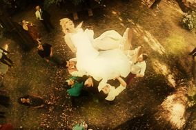 Vídeos de boda León