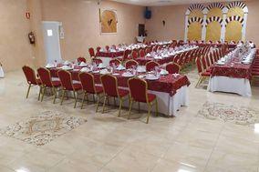 Salones La Mezquita