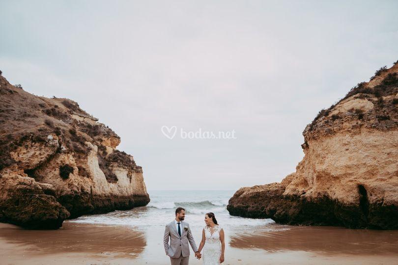 Jonathan & Luisa