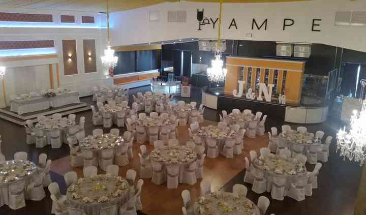 Yampe Catering
