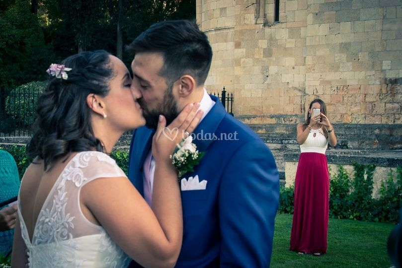 Ya se han casado