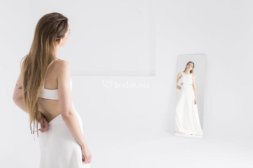 Modelo Anna