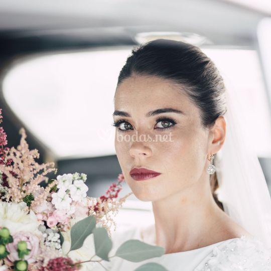 Cristina Crespo Belleza y Maquillaje